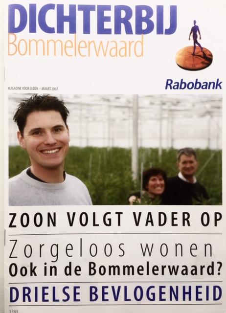 Valleur - Rabobank Bommelerwaard - Dichterbij 2007-1