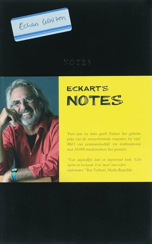 Valleur - Eckart's Notes - Nakijkjuf