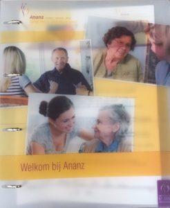 Valleur - Ananz - Informatiemappen