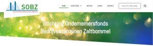 Valleur - SOBZ - website